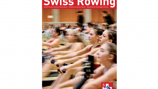 Newsbild Swiss Rowing 1/2017