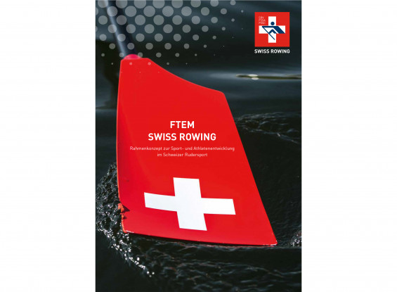 Newsbild FTEM SWISS ROWING