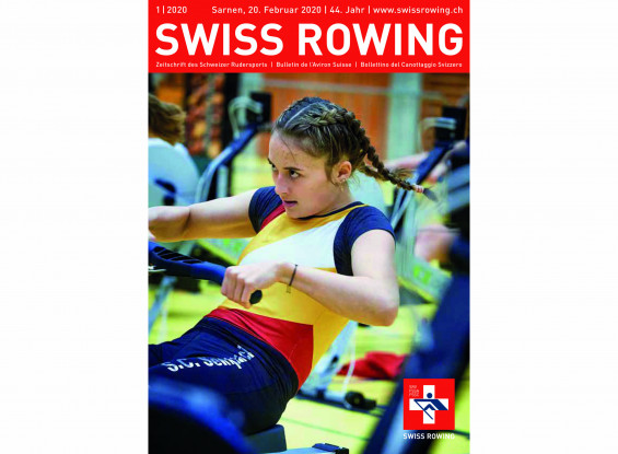 Standardbild Swiss Rowing 1-2020 News